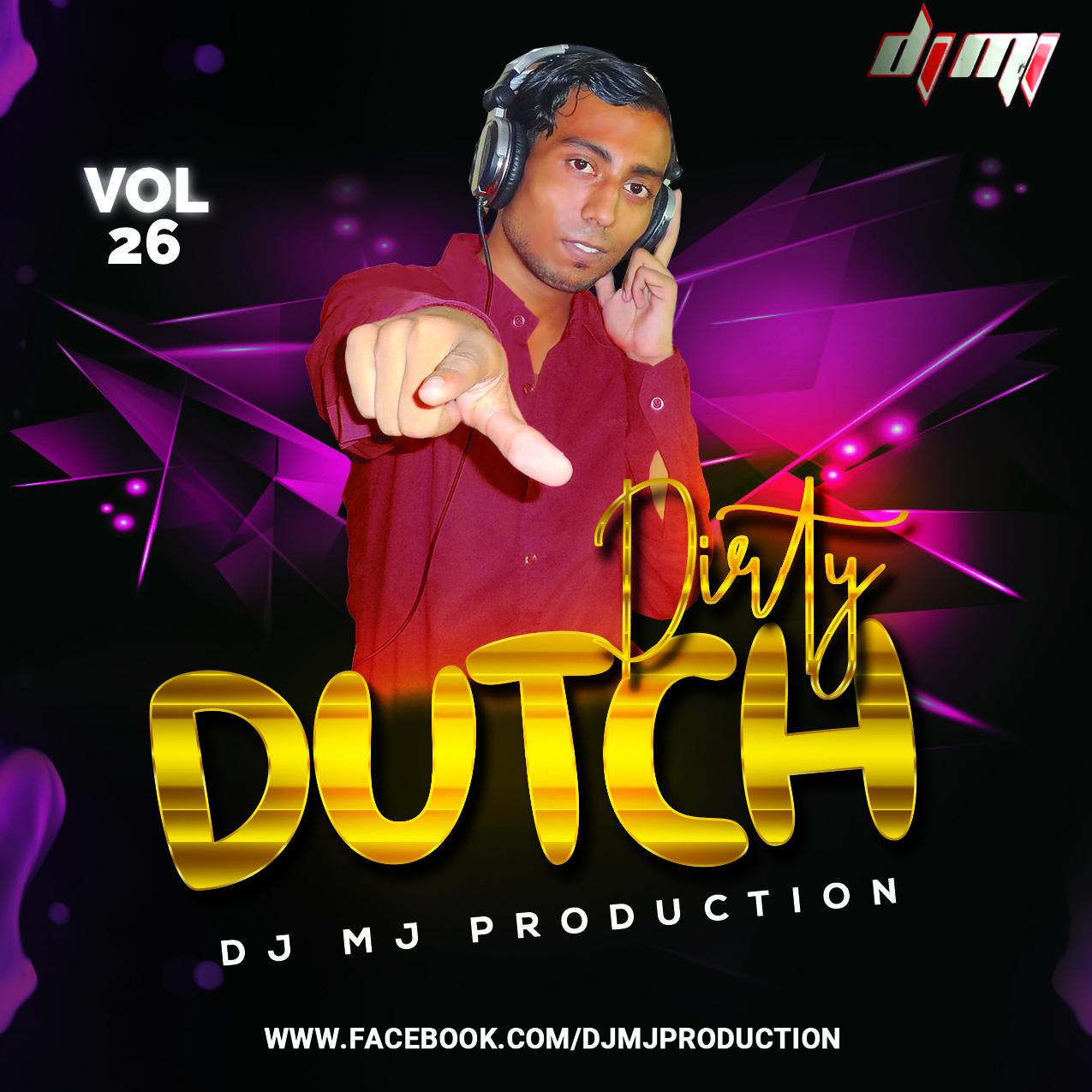 Dirty Dutch Vol-26