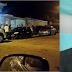 Três Policiais são baleados em perseguição após assalto na casa de ex-vereador.