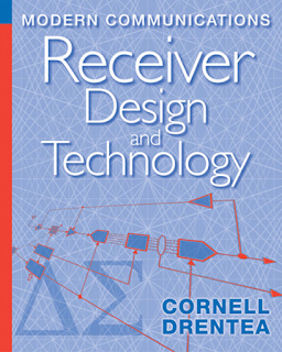Modern Communications Receiver Design and Technology pdf download free