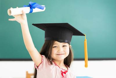 Alasan Memulai Asuransi Pendidikan Anak Sekarang