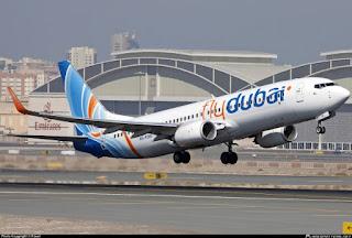 FZ 981: Boeing 737 da Flydubai caiu durante pouso e mata 62 na Rússia
