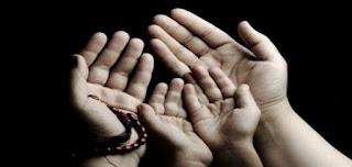 Doa Shalat Hajat Khusus Rezeki Mustajab