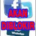Pemerintah Indonesia akan Blokir Aplikasi Facebook, Whatsapp dan Juga Twitter