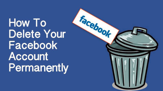 Delete/Deactivate Your Facebook Account