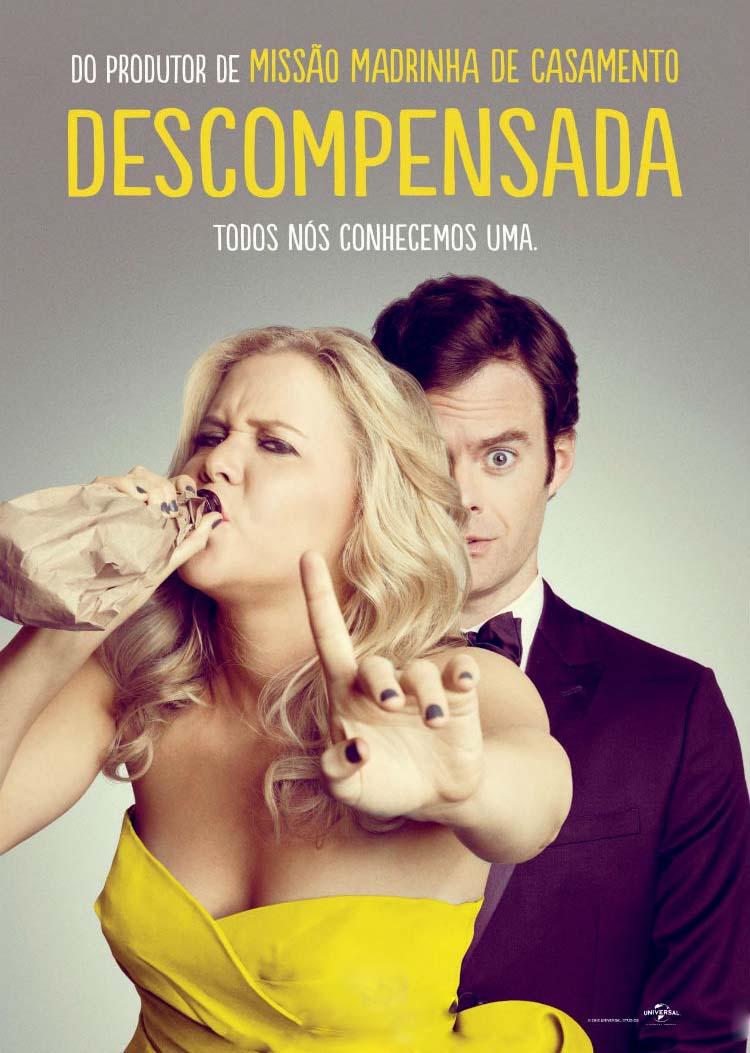 Descompensada Torrent – Blu-ray Rip 720p e 1080p Dublado (2015)