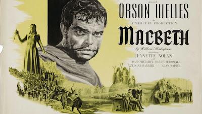 Orson Welles y la literatura