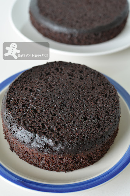 best steamed chocolate cake
