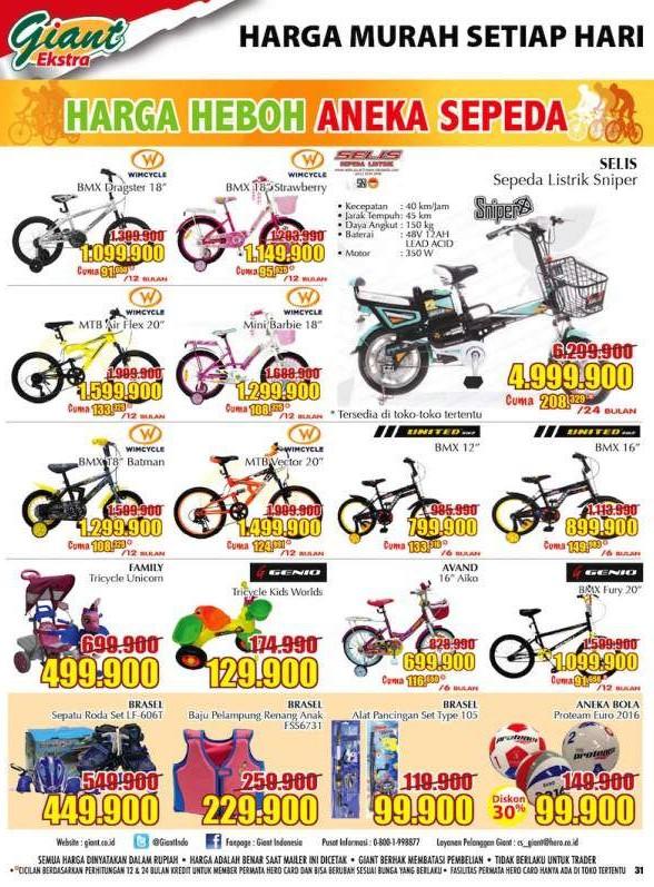 Katalog Promo Giant Ekstra 1 - 14 Juni 2017 Part 3