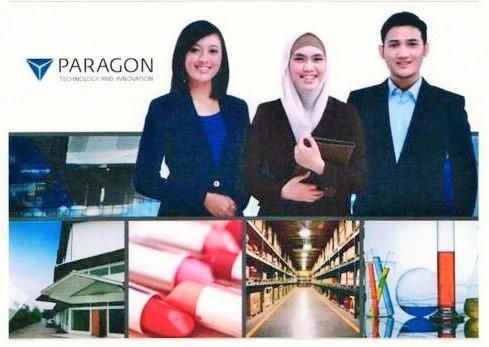 Lowongan Kerja Wardah Cosmetics