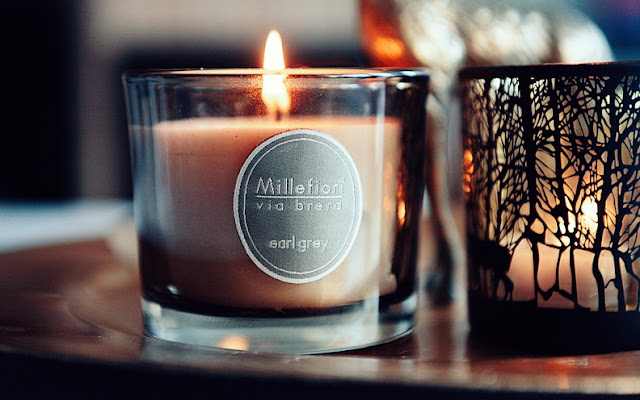 Moja herbaciana miłość - Earl Grey Millefiori - Czytaj więcej »