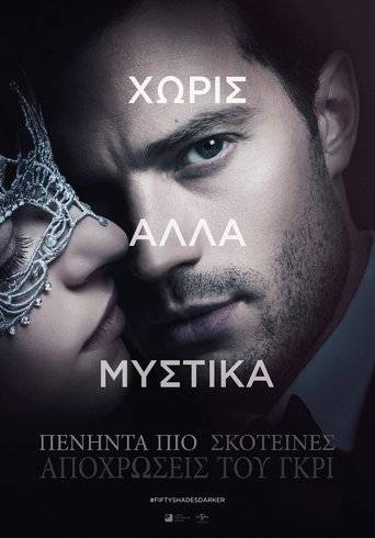 Fifty Shades Darker (2017) ταινιες online seires oipeirates greek subs