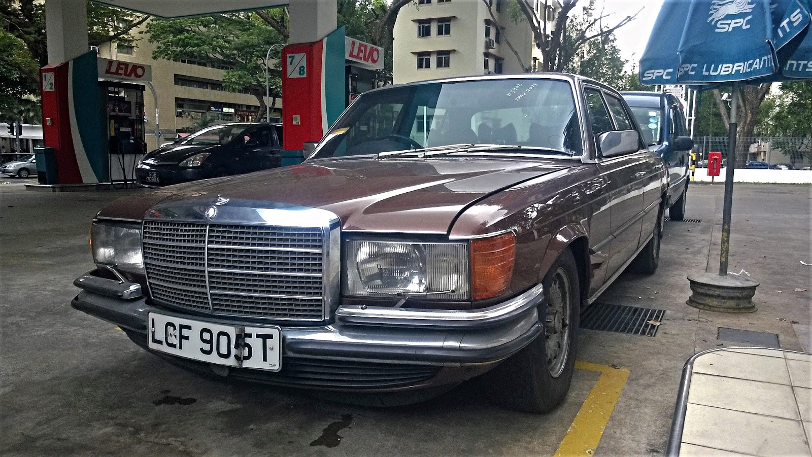 Singapore Vintage and Classic Cars: More than an old car #32 ...