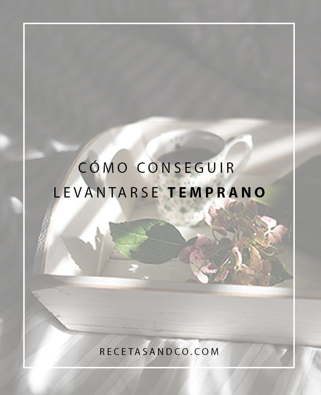 Temprano