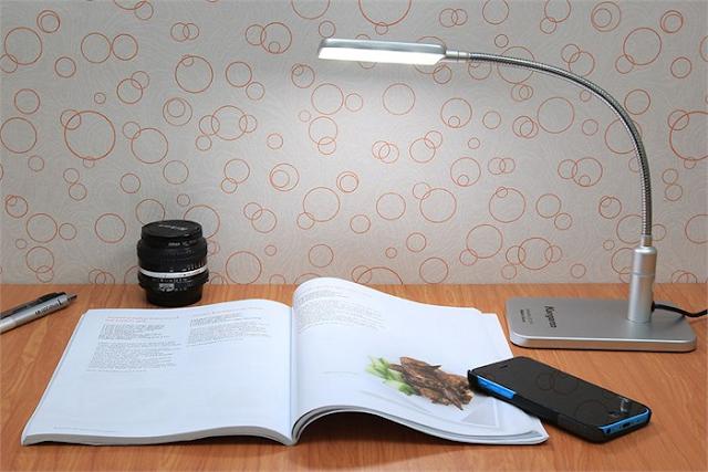 Đèn LED chống cận cảm ứng Kangaroo KG730