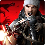 Left to Survive Mod Apk+Data for Android (Unlimited Money)