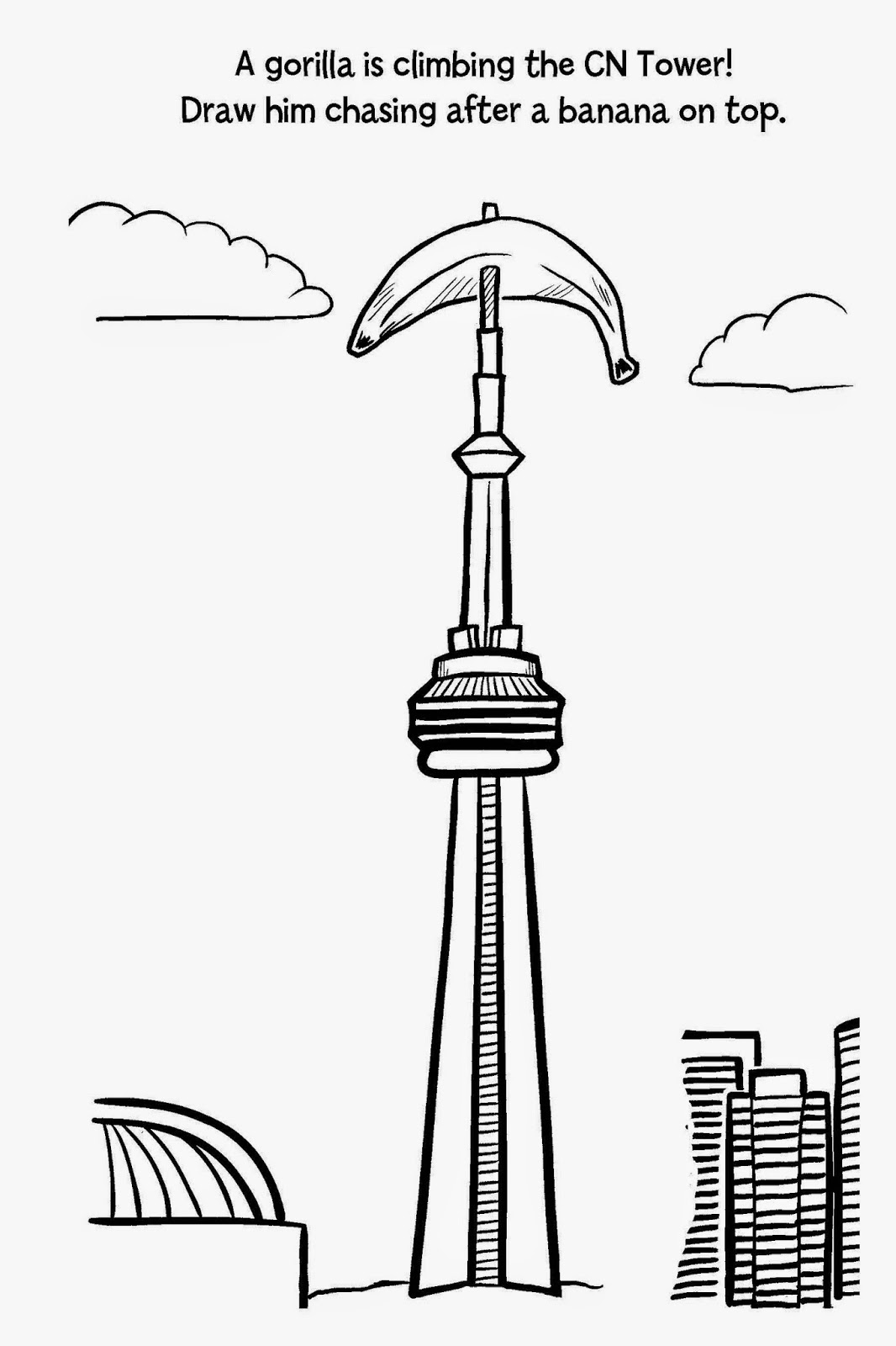 Yyz Bambina Celebrate Our Country With Canada Doodles