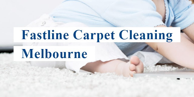 Carpet Cleaning Melbourne Services