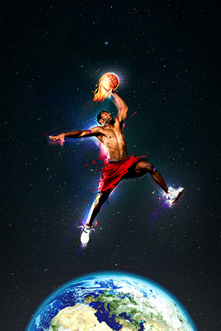 Live Sports: Basketball Wallpapers