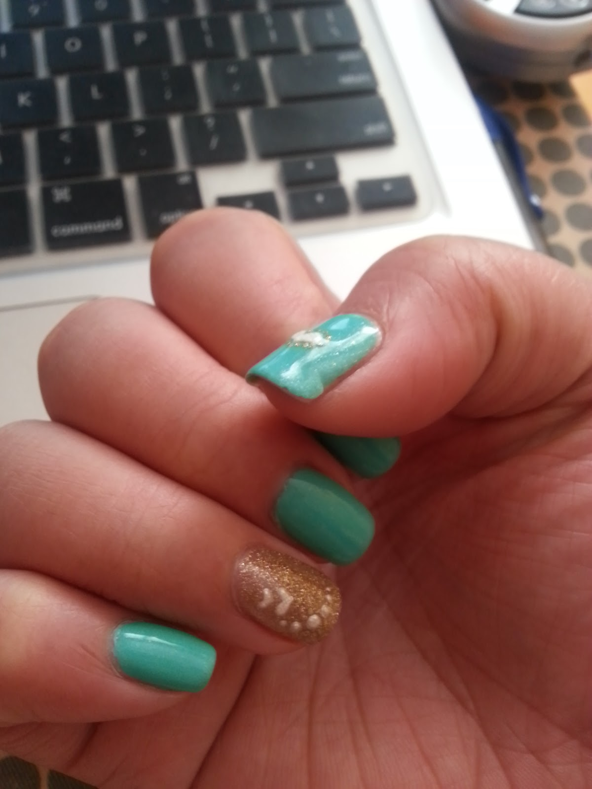 Olivia S Blog Update On How Long Does Nailuv Gel Polish Last