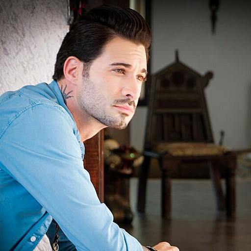 Daniel Weber wiki,Age,Images,sunny leone husband, profession,Biography,Wife,Weight