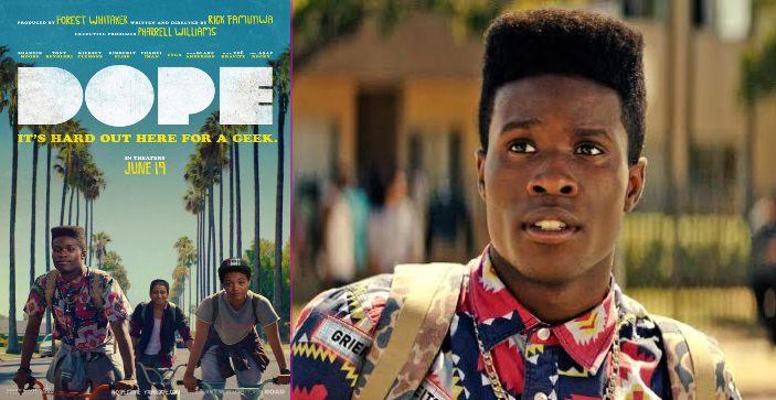 Dope, película