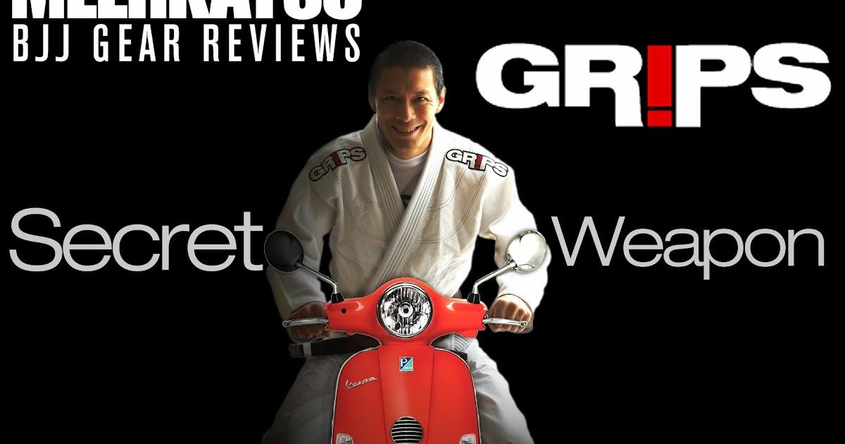 Gi Review Grips Athletics, Secret Weapon 20 ~ Meerkatsu\u0027s Blog