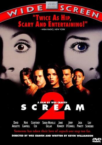 Scream 2 (1997) [BRrip 1080p] [Latino] [Terror]