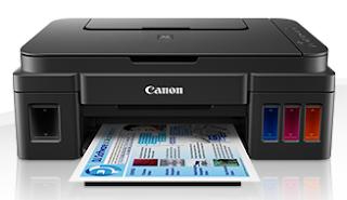 Canon PIXMA G3400 Driver Free Download