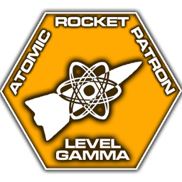 Atomic Rockets Patron