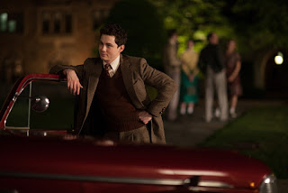 indignation logan lerman