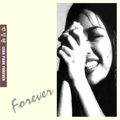 Lena Park – Lena Park Forever
