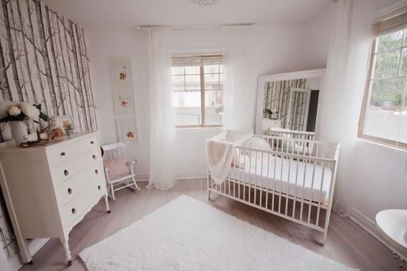 Idea cuarto de bebé