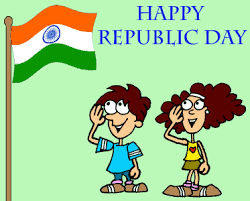 Happy Republic Day Pics