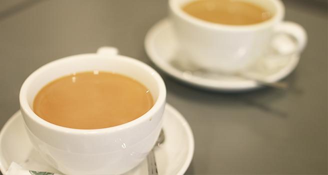 旺角茶餐厅