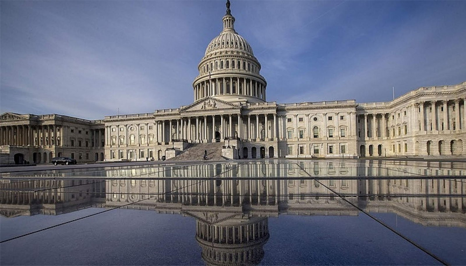 Senat AS berencana akan mendirikan pusat koordinasi untuk memerangi ancaman hibrida dari Federasi Rusia