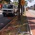 Furtos que comprometem ciclistas e pedestres