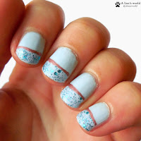 http://www.alionsworld.de/2017/04/naildesign-matte-glitter-blue.html