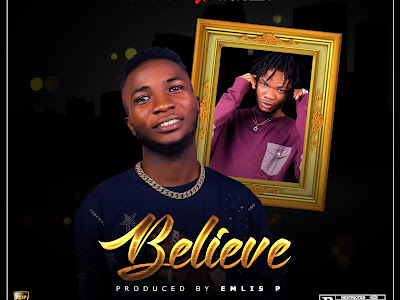 DOWNLOAD MP3: Upto Cee - Believe ft Tygafella || @thacee1 @its_tygafella