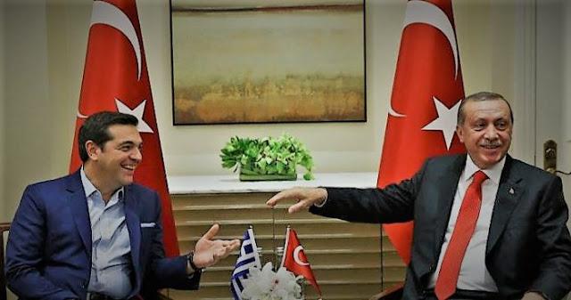 Τι κρύβεται πίσω από το φιλικό πρόσωπο του Ερντογάν