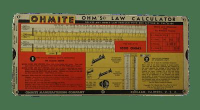 Soal Jawab Hukum Ohm