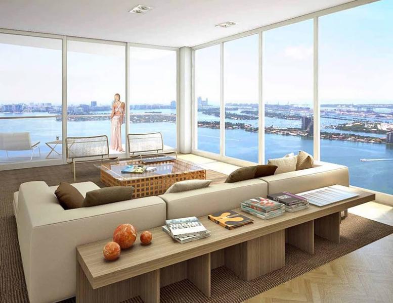 Miami Riches Real Estate Blog Icon Bay Update