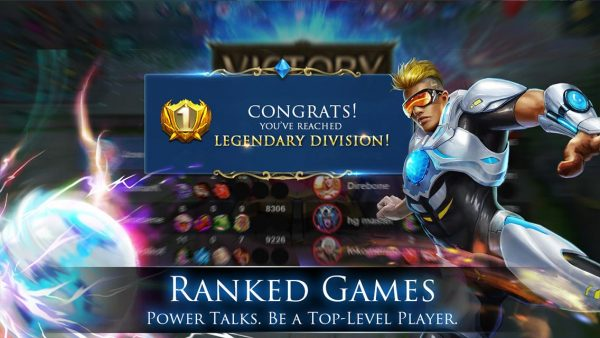 Download Game Mobile Legends  Bang Bang V11491313 -4262