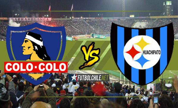 Colo Colo vs Huachipato:  Previa, horario, dónde ver en vivo por TV y online por la Primera División Chile