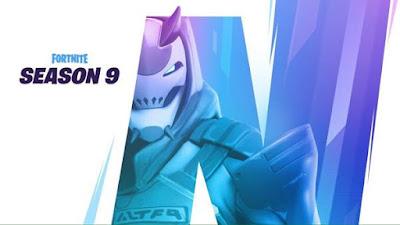 Fortnite season 9: Battle Pass and Reward
