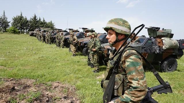 Κατανομή 24ωρων Υπηρεσιών Στρατιωτικών Σ.Ξ.: Εφαρμόστε τον ΣΚ 20-2 (ΕΓΓΡΑΦΟ)