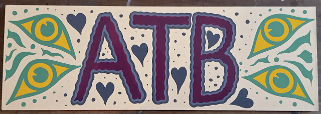 Dave wakely sign painting davewakelysignpainter aug malvernweather Image collections