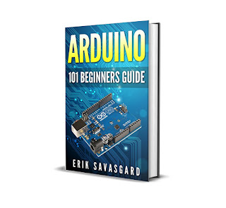 Free  E Book Arduino For Beginners: How to get started with your arduino, including Arduino basics,