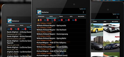 media river apk for android