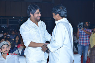 Om Namo Venkatesaya Telugu Movie Audio Launch Event Stills  0282.JPG