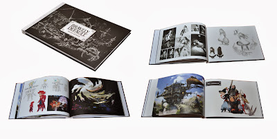 Otaku Pulse: Bravely Default Deluxe Collector's Edition ...